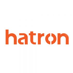 Hatron