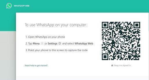 واتساپ وب و واتساپ دسکتاپ؛ راهکارهای آسان پیام رسانی در کامپیوتر شخصی