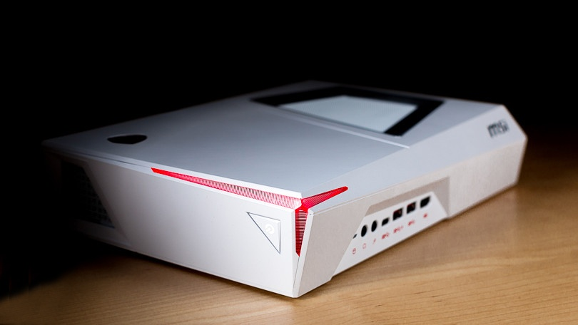 MSI نسخه جدید کامپیوتر گیمینگ  Trident 3 را معرفی کرد