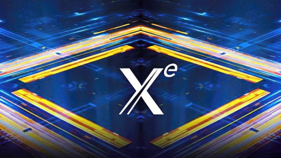 عملکرد گرافیک مجتمع Tiger Lake Xe مشابه GeForce MX350
