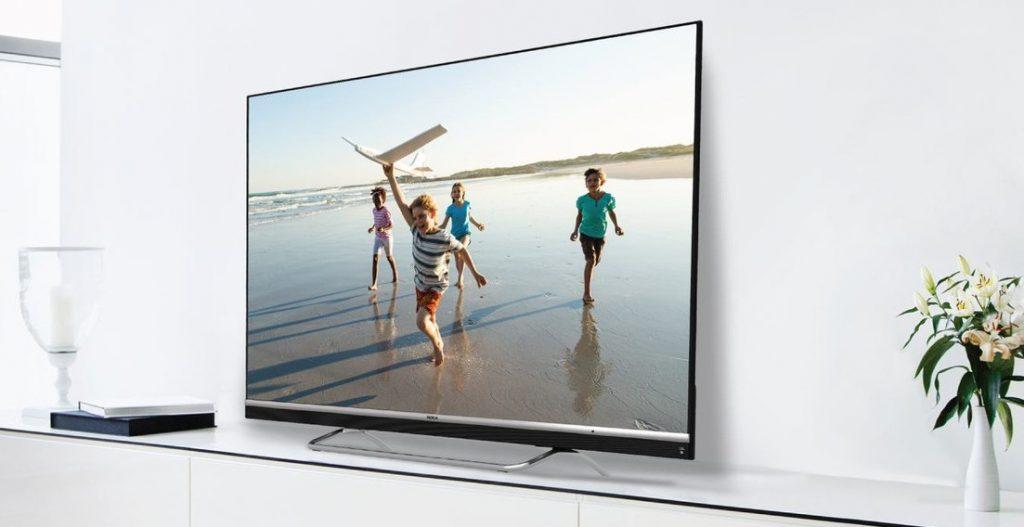 شرکت نوکیا از تلویزیون هوشمند جدید  خود رونمایی خواهد کرد.