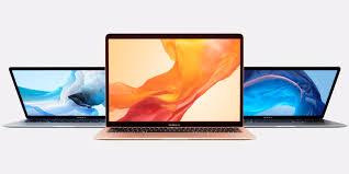 تفاوت های MacBook Air Air و Pro