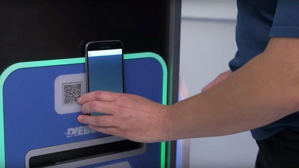 دستگاه های خودپرداز در آینده عملکردی بدون نیاز به لمس خواهند داشت!