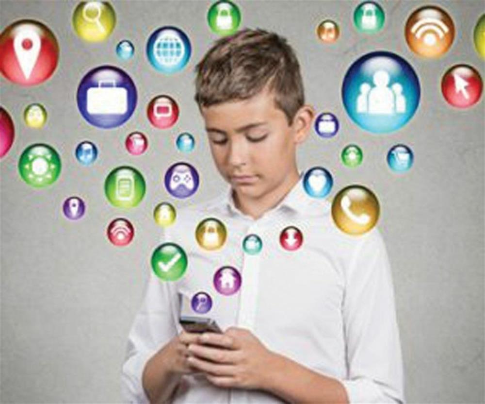 چگونه دسترسی کودکان به اینترنت را محدود کنیم؟