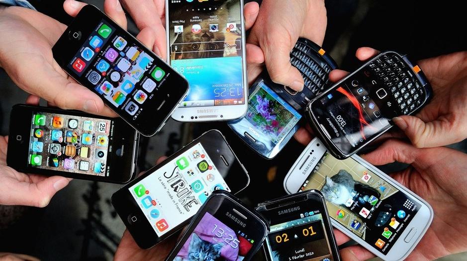 تعداد کاربران موبایل و بالاترین ضریبنفوذ تلفنهمراه متعلق به کدام کشورهاست؟