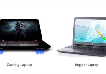 لپ تاپ گیمینگ